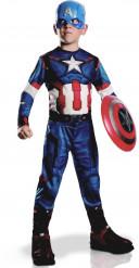 Costume Capitan America™ avengers Bambino