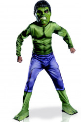 Costume Hulk™ avengers bambino