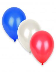 12 palloncini Francia