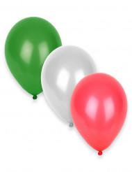 12 Palloncini tifosi Italia