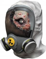 Maschera da zombie intossicato di Halloween