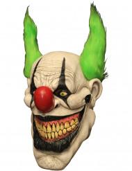Maschera Zippo il clown