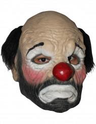 Maschera di Hobo il clown