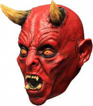 Maschera di Satana per Halloween