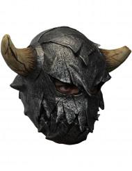 Maschera guerriero vichingo