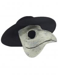 Maschera medico della peste