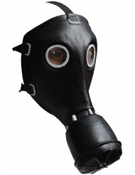 Maschera antigas nera