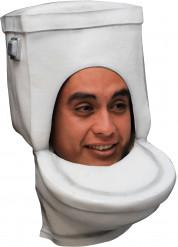 Maschera da WC