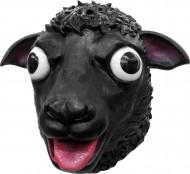 Maschera Montone Nero
