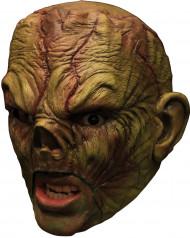 Maschera Halloween: mostro con naso mozzato