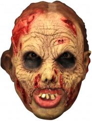 Maschera Halloween: zombie deluxe