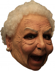 Maschera nonna deluxe