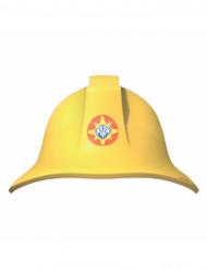 8 Cappellini in cartone Sam il Pompiere™