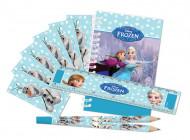 Set di cancelleria Frozen-Il regno di Ghiaccio™