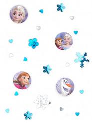 Coriandoli Elsa e Anna di Frozen™