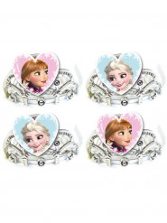 4 Diademi Frozen-Il regno di Ghiaccio™