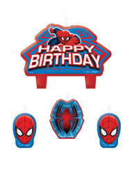 4 Candeline Spiderman™