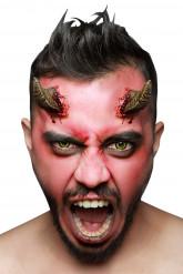 Trucco Halloween: finte corna demonio