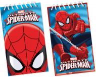12 Block-notes Spiderman™