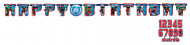 Ghirlanda Happy Birthday The Avengers™