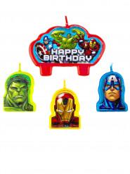 4 candeline Avengers ™