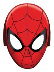 8 Maschere di cartone Spiderman™