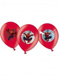 6 Palloncini Spiderman™
