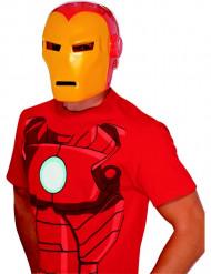 Maschera Iron Man™ adulto