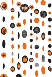 8 decorazioni da appendere Halloween