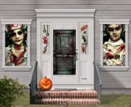 Confezione per decorazione murale di Halloween