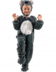 Costume da koala bambino