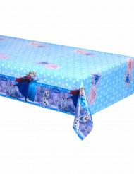 Tovaglia in plastica blu Frozen-Il regno di Ghiaccio™ 120x180cm