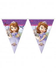 Ghirlanda di bandierine Sofia la Principessa™