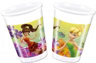 8 Bicchieri di plastica Trilli™