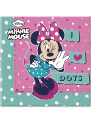 20 tovaglioli di carta Minnie™