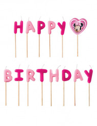 Candeline Happy Birthday Minnie™