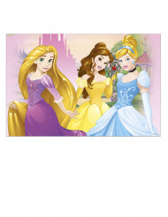 Tovaglia di plastica rosa Principesse Disney™