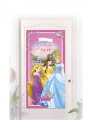 Decorazione per porte Principesse Disney™