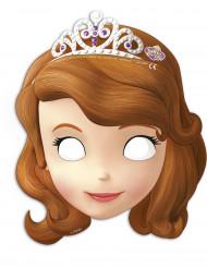 6 Mascherine di carta Principessa Sofia™