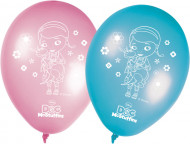 8 palloncini gonfiabili Dottoressa Peluche™