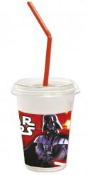 12 Bicchieri con coperchio Star Wars™