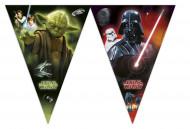Ghirlande di bandierine Star Wars™