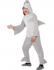 Costume squalo feroce bambino