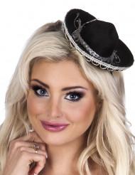 Mini sombrero da donna