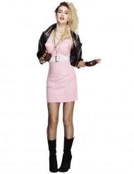 Costume diva rock donna