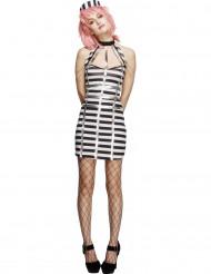 Costume Prigioniera sexy per donna