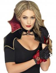 Kit vampira donna Halloween