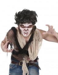 Kit trucco Halloween: lupo mannaro