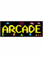 Decorazione murale Arcade anni