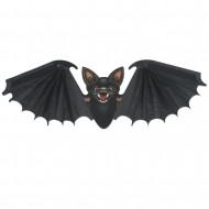 Decorazione da appendere pipistrello Halloween